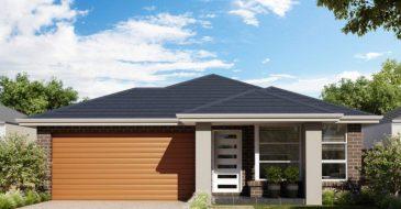Single storey big house